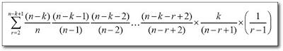 5 hal Absurd yang Bisa Dipecahkan Matematika