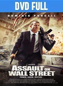 Assault on Wall Street DVD Full Español Latino 2013