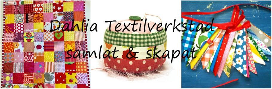 Dahlia Textilverkstad