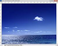 landscape foto laut
