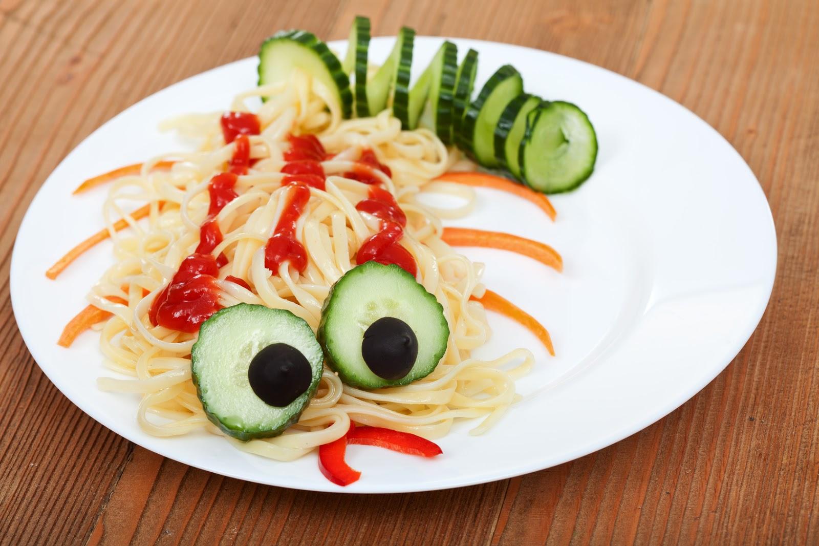 Hogar diez 5 recetas con verduras para ni os for Como preparar comida para ninos