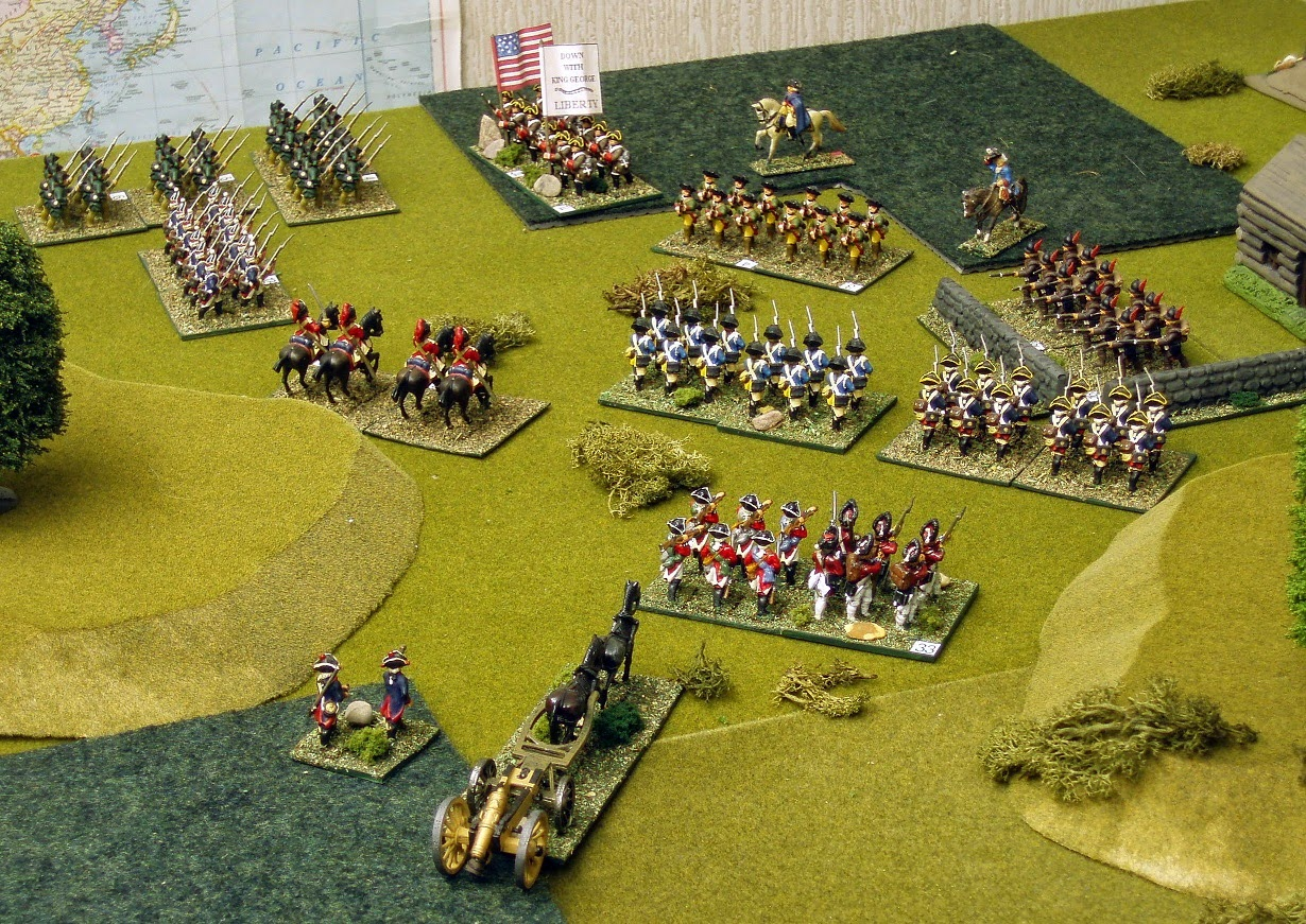 [Lien] Rapport de batailles XVIIème-XVIIIème siècles P1010695