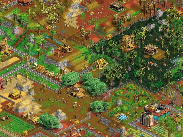Wildlife Park Gold Reloaded [Español] [Skidrow] [ZS+]