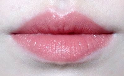 RBR Rouge Bunny Rouge lip swatch