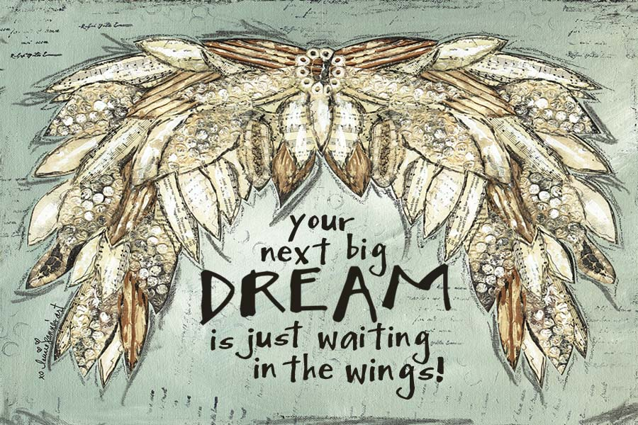 Dream Wings