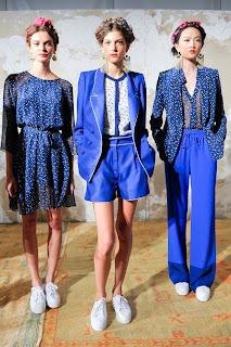 Cobalt Blue Blast9 2013 Moda Renkleri