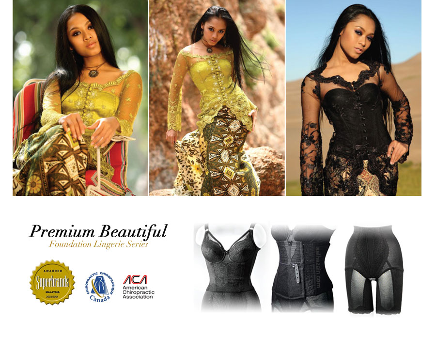 Premium Beautiful Malaysia No.1 Beautiful & SLimming Secret