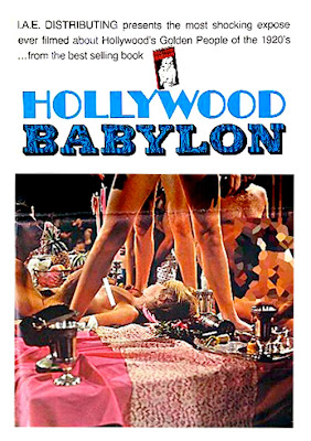 Hollybab Van Guylder   Hollywood Babylon (1972)