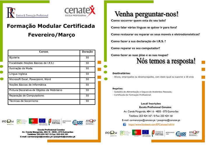 cursos financiados me Guimarães