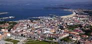 Villagarcía de Arousa, Pontevedra
