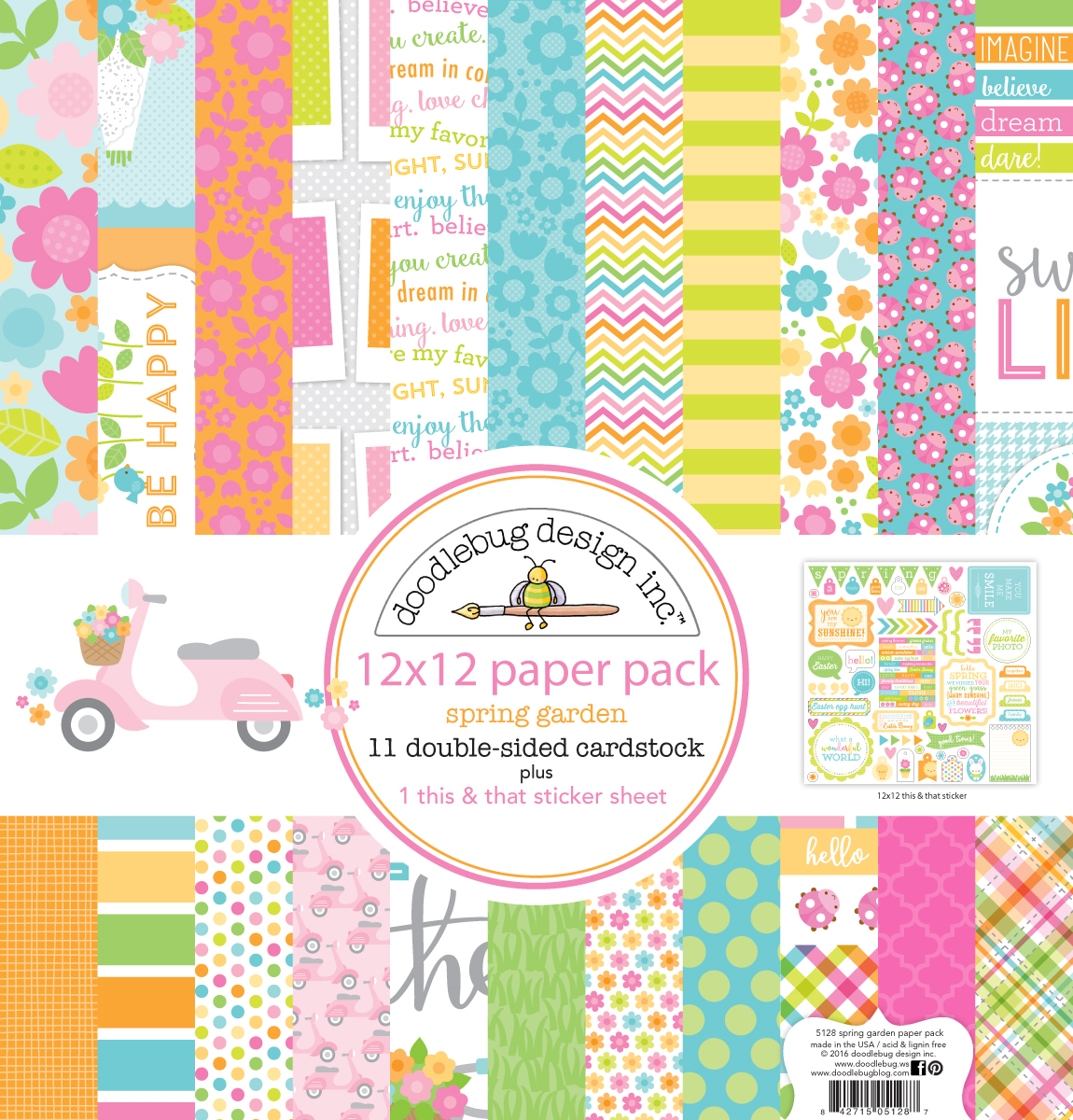 Doodlebug design inc blog 2016 winter release new for Product design inc