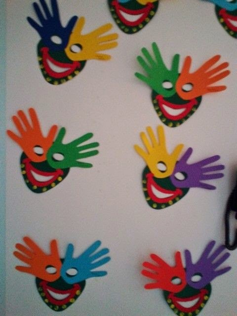 Mascaras  de carnaval 146d58203923deed75c05465783e8565