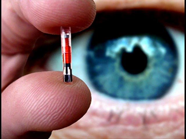 ΣΟΚ!! Η Νέα Παγκόσμια Τάξη έχει αρχίσει να γίνεται αισθητή. Yποχρεωτικό θα είναι το Microchip για όλα τα βρέφη από το Μάιο του 2014!!!