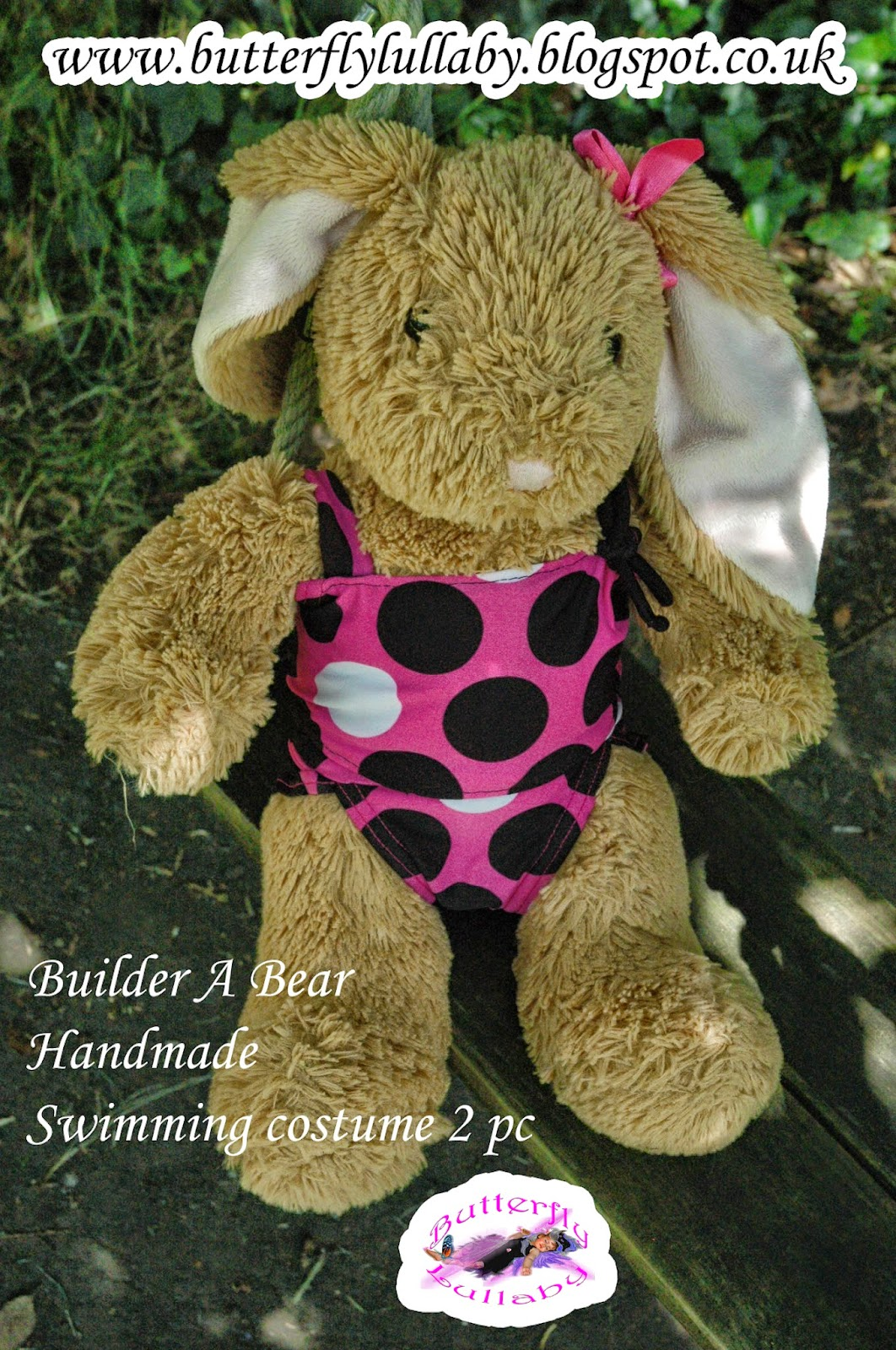 build a bear toothless saddle how to put on