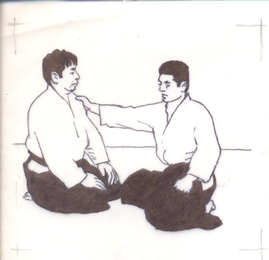 Aikido auvergne kumano