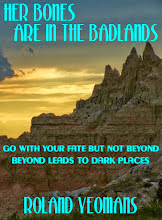 HER BONES ARE IN THE BADLANDS [Kindle Edition] by Roland D. Yeomans