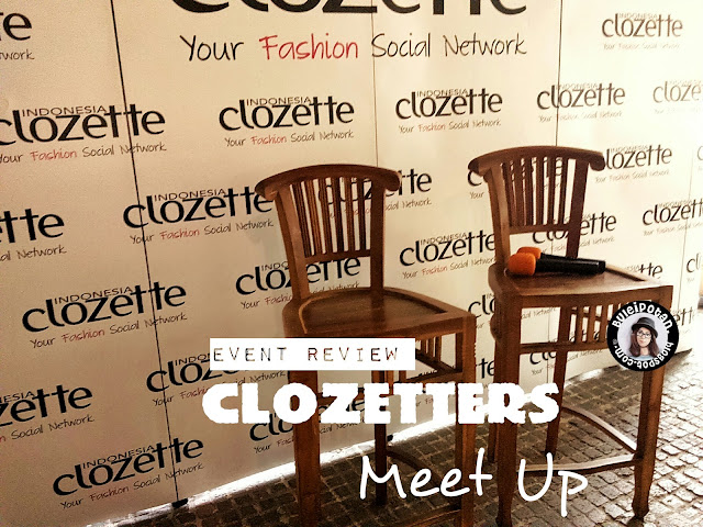 event Clozzetters Meet Up