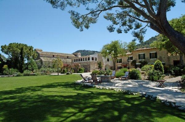 Mallorca Hotel Orient Beach Managerin