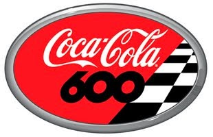 Race 12: Coca-Cola 600 at Charlotte