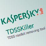 Kaspersky TDSSKiller 2.8 - New Rootkit Malware Remover