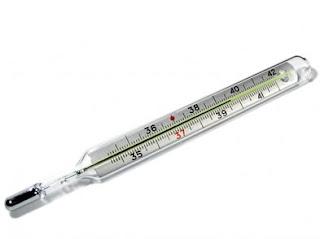 Jenis dan Fungsi Alat-alat Kedokteran - Termometer