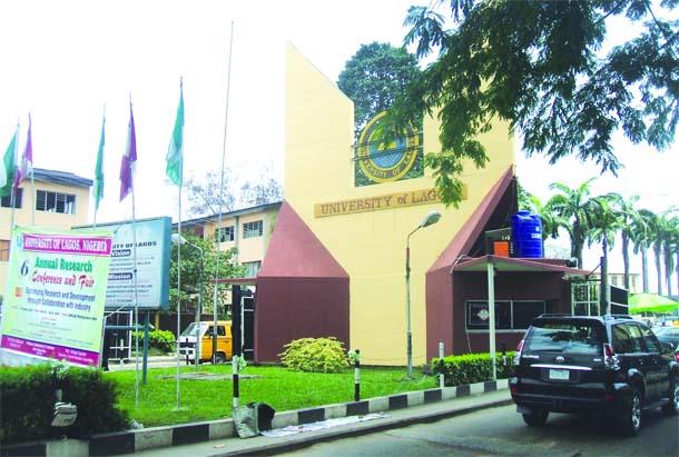 """Résultat de recherche d'images pour """"university of Lagos, Nigeria, 2016, 2017"""""""
