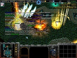 Magical Battle Arena ULTIMATE Hotfix (AI Map)