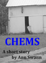CHEMS ~ a Sci-Fi Short Story