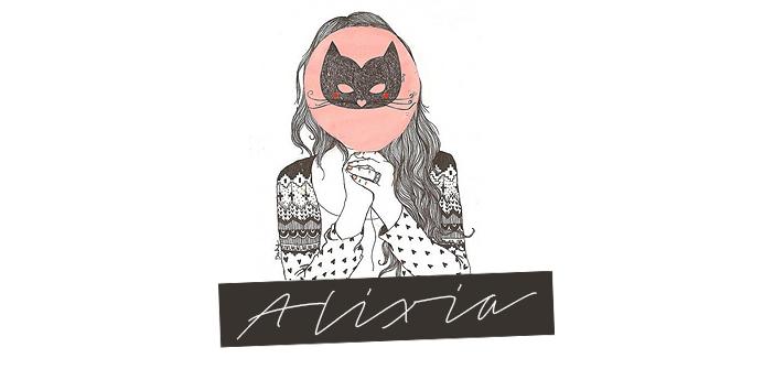 Alixia - Nel paese di Alixia - le chat gourmand