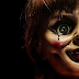 Annabelle Higgins The Doll Scared The Hell Out of Me!