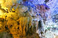 Heaven Cave Halong Bay Vietnam