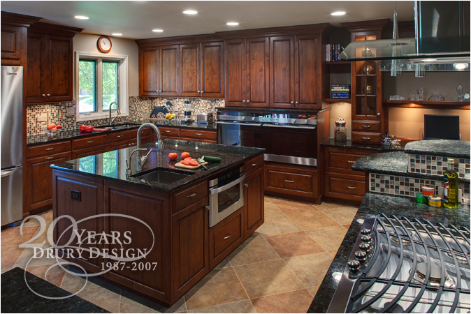 Transitional kitchen ideas room design ideas Transitional kitchen designs
