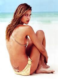 Ana Beatriz Barros Tattoo