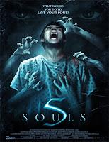 Ver Pelicula 5 Souls (2011) Online