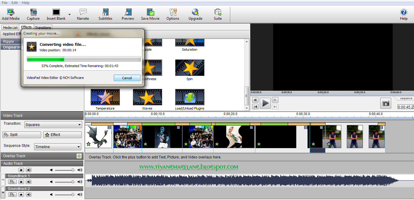 goede video editing software