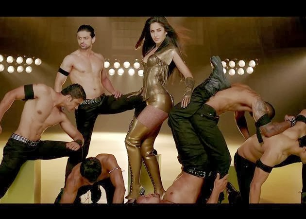 Kartrina Kaif Hot Dance Ever