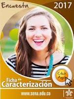 ENCUESTA SOCIAL DE CARACTERIZACIÓN