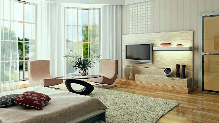 Interior Interior single apartment