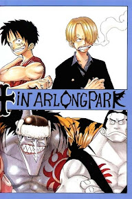 One Piece HD Sanji M.D.luffy