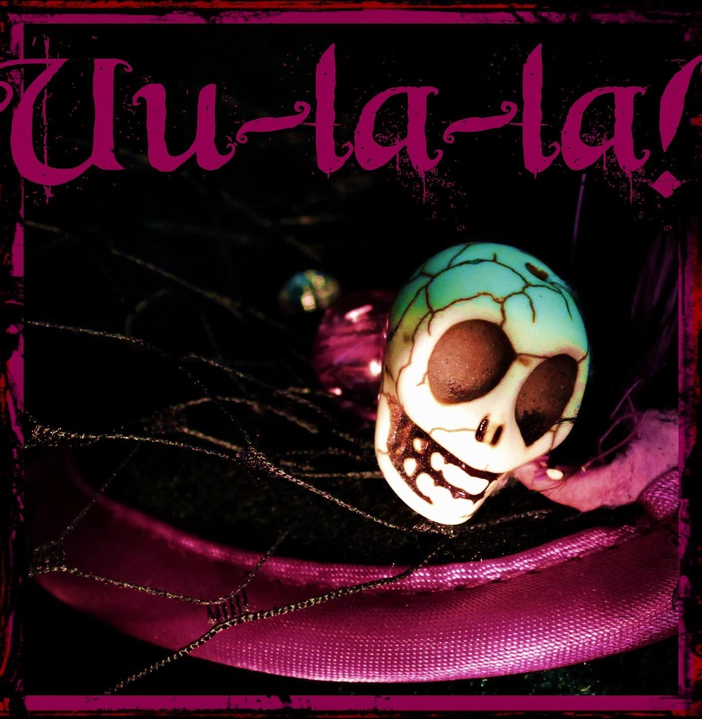 Uu-La-la! Facebookissa