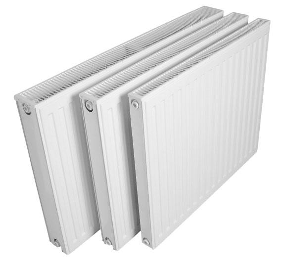 Neytesa los radiadores no s lo para calentar - Radiadores de aire ...