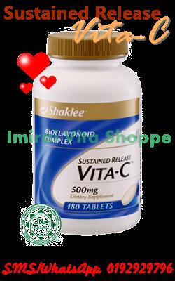 Vitamin-C-Shaklee