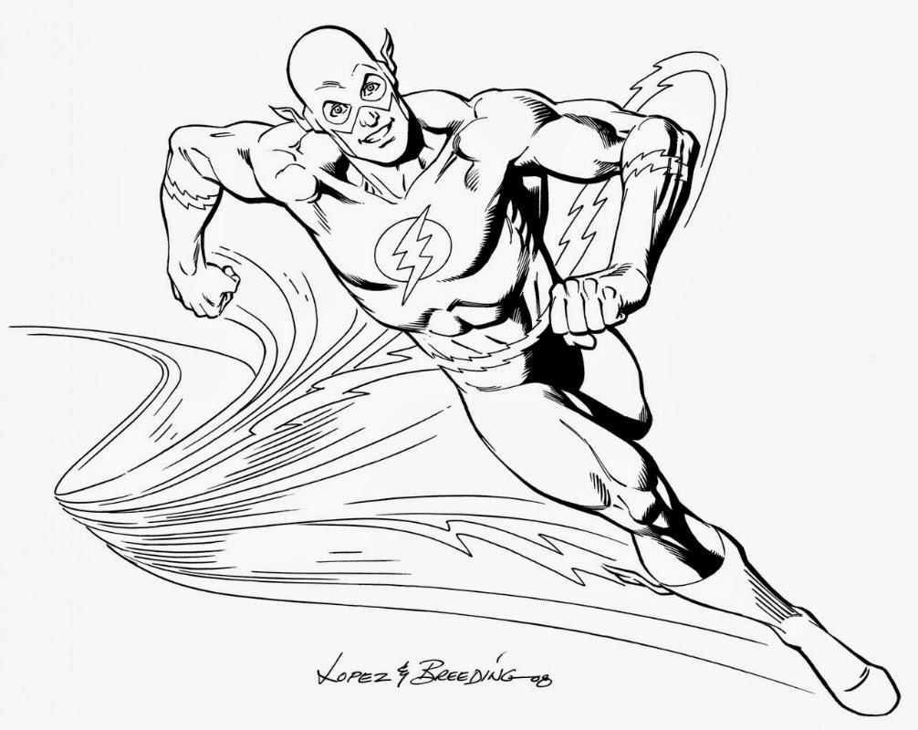 The Flash Line Art : Image i narte el arte de la imaginación jose luis garcia