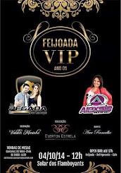 04.10.2014 FEIJOADA VIP