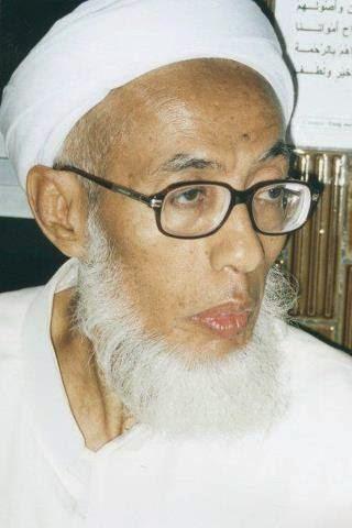 Habib Zain bin sumaith