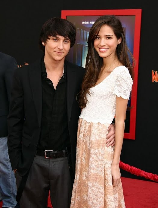 kelsey chow and mitchel musso. Photos of Mitchel Musso and