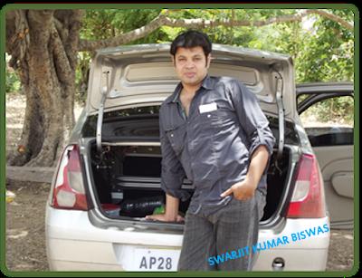 Swarjit Kumar Biswas