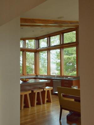 Desain Jendela Rumah Minimalis Menarik