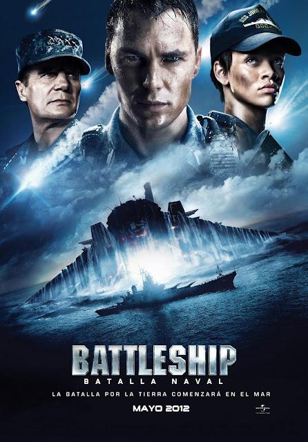 Chiến Hạm - Battleship (2012)