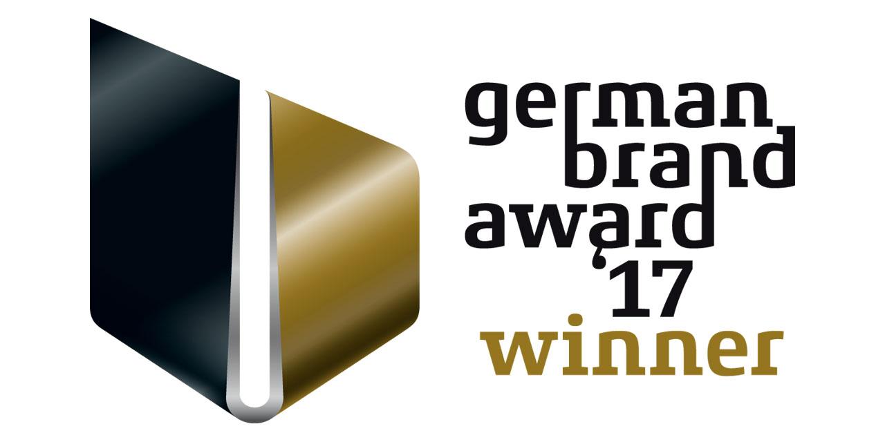 MDL expo International gewinnt den German Design Award 2017.